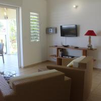 Location villa Sainte-Anne Guadeloupe